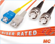 SC-ST Mode Conditioning Fiber Patch Cable